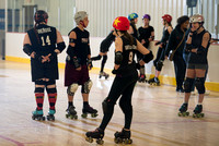 20151219 Pennsylvillains Open Scrimmage