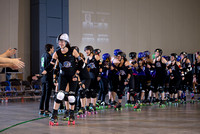 Nightmare on 3rd St - BRG Belligerents vs RCR Poe's Punishers - 2013-11-02