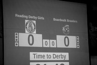 20160418 Reading Derby Girls vs Shore Points Boardwalk Brawlers