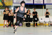 Brandywine Brawlers vs Lehigh Valley Blast Furnace Betties