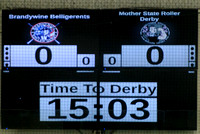 20171015 Brandywine Belligerents vs Mother State