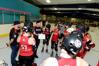 20171015 Brawlers vs She Devils