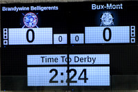 20180422 BRD Belligerents vs Buxmont