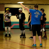 20141015 Junior Sock Derby Scrimmage