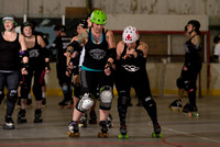 20150306 PRDR Open Scrimmage
